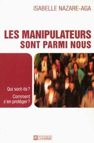 Perversion narcissique, manipulation Livre